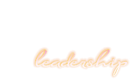 Glow Leadership logo