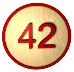 42 Baby!