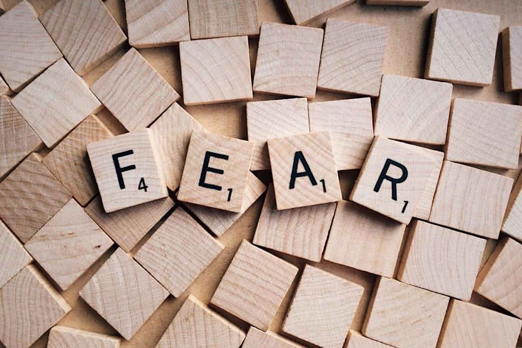 It's GO Time! 5 Ways To Overcome Fear In Times Of Transition
