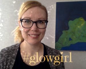 Jill Dahl #glowgirl pic (3)